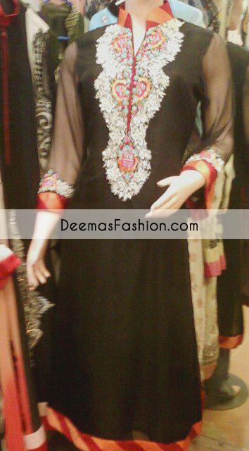 Black Casual Wear Dress